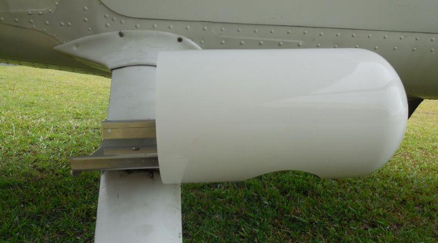Camera Pod Cessna Aircraft